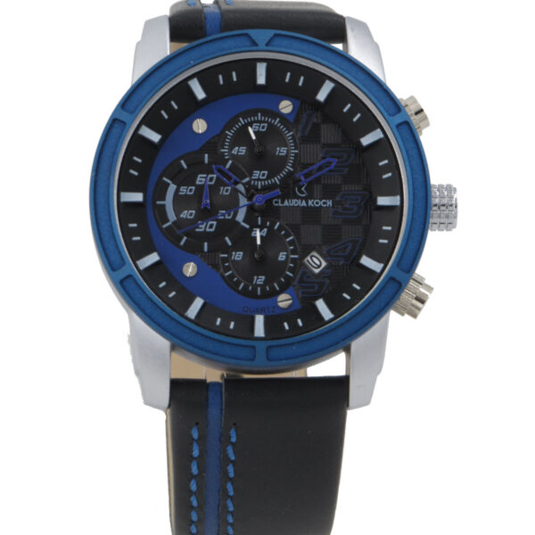 Claudia-Koch-Watches-Men-CK-1003-Blue