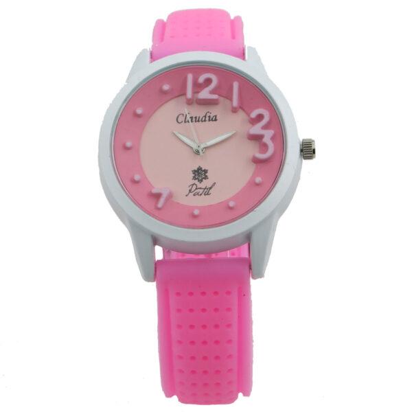 Claudia-Koch-Watches-Teen-CLP-3336-Pink