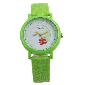 Claudia-Koch-Watches-Teen-CLP-819-Green