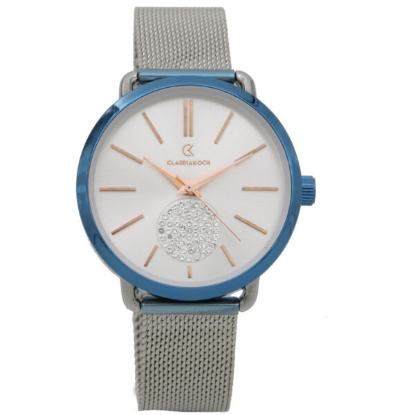 Claudia-Koch-Watches-Women-CK-4866-SilverBlue