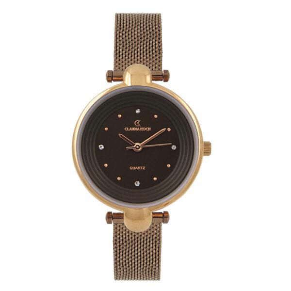 Claudia-Koch-Watches-Women-CK-2955-BRN