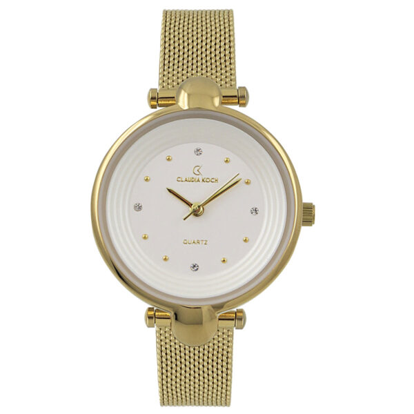 Claudia-Koch-Watches-Women-CK-2955-GW